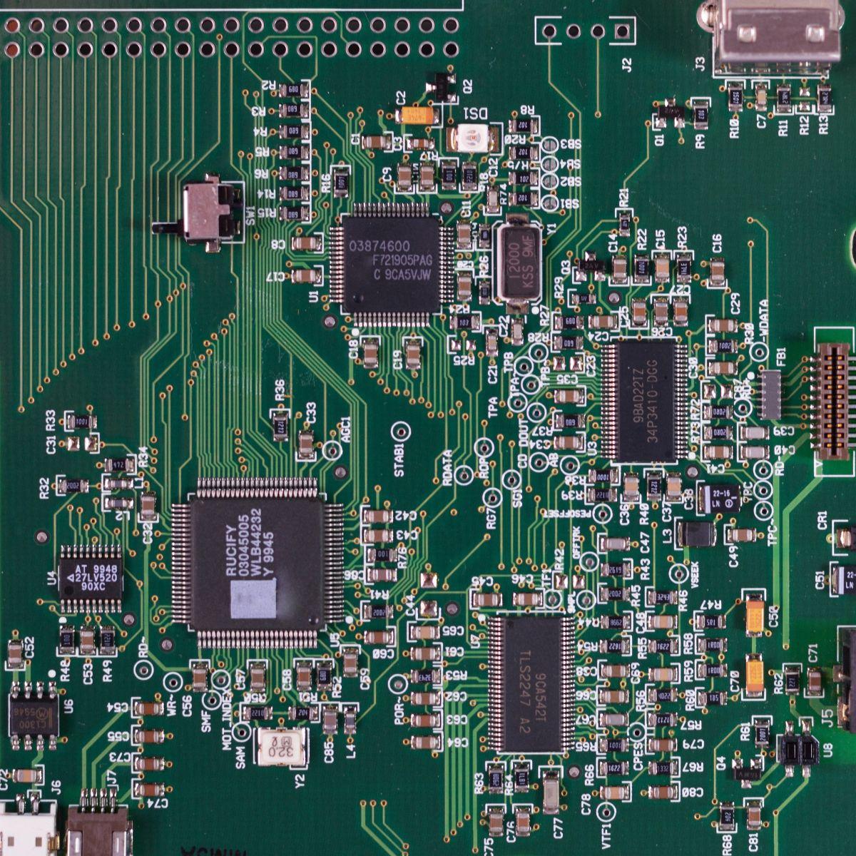 La falta de Chips operativos han dificultado en el ensamblaje de autos nuevos a escala mundial.
