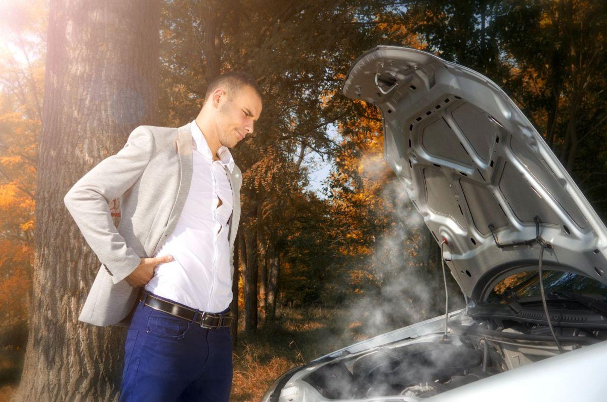 Sobrecalentamiento, motor amarrado, humo, ruidos extraños: debes estar atento a las señales de tu motor para repararlo cuanto antes y que las fallas no sean más graves a futuro.