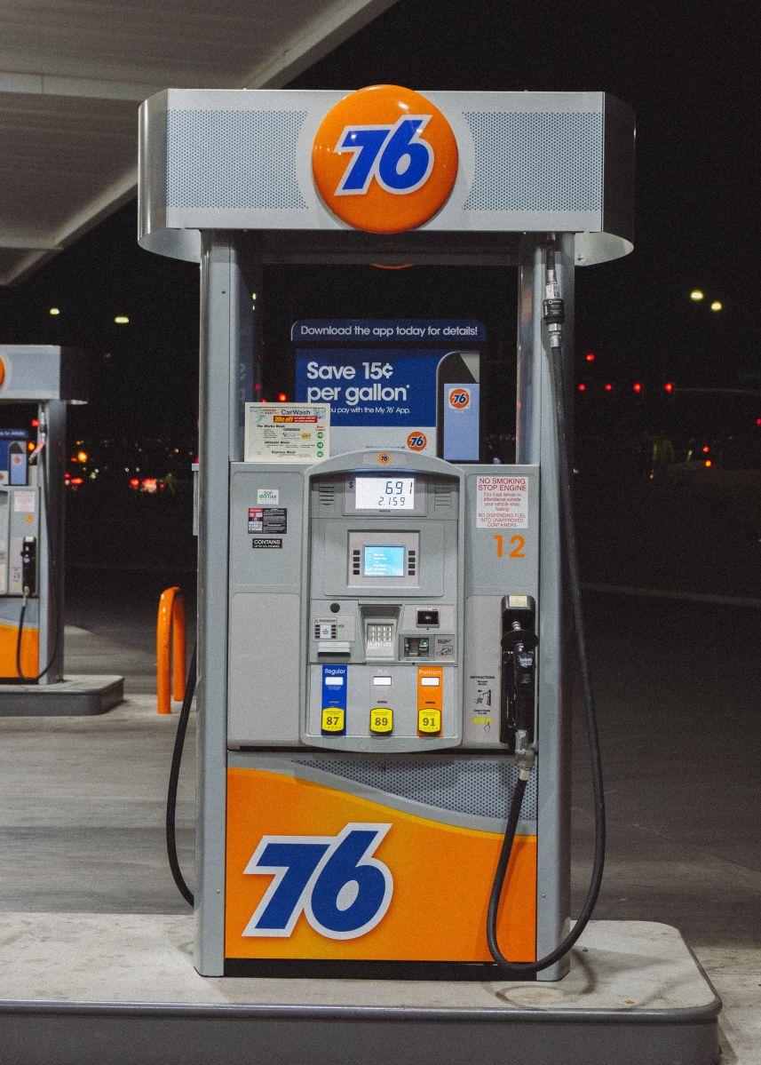 Escoge el tipo de gasolina que mejor funcione para tu auto.