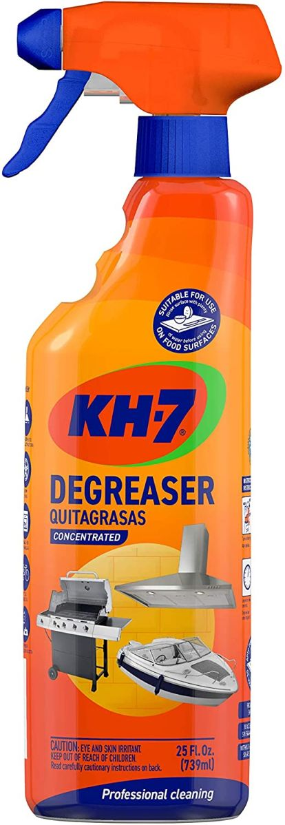KH7 desengrasante